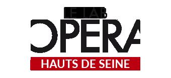 Labopéra - Hauts de Seine